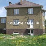 облицовочный кирпич евро формата фото дома