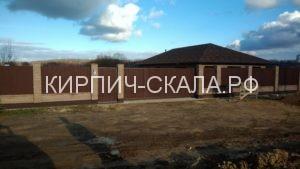 строительство во Владимире, заборы в Иваново, Ярославль профнастил, ворота на забор